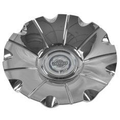 07-10 Chrysler 300 (w/18 x 7 1/2, 9 Spoke Chrome Clad Wheel) ~Chrysler~ Loged Center Cap (Mopar)