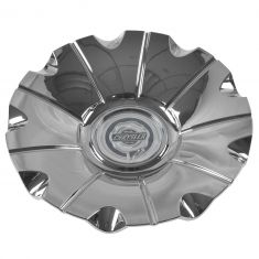 07-10 Chrysler 300 (w/18 x 7 1/2, 9 Spoke Chrome Clad Wheel) ~Chrysler~ Loged Center Cap (Mopar)