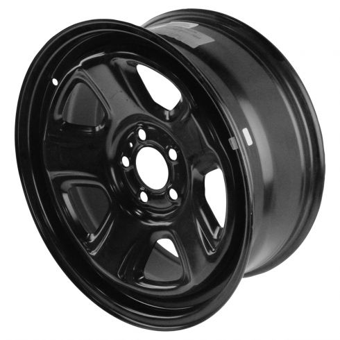 Steel Wheel Mopar 4895425ae