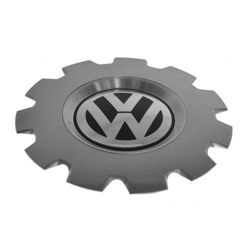 02-10 VW Beetle (w/11 Spoke 16 Inch Key West Alloy Wheel) Center Cap (Volkswagen)