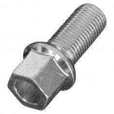 78-14 Audi; 77-82 Porsche; 90-14 VW Multifit (M14-1.5 x 26mm) Wheel Lug Bolt (Volkswagen)