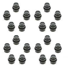 Lug Nut Cap (Set of 20)
