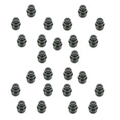 Lug Nut Cap (Set of 25)
