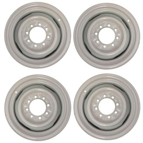 417.65003 Centric Wheel Seal Front Inner Interior Inside New for E150 Van E250