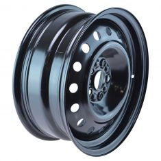 11-15 Chevy Cruze; 16 Cruise Limited (4th Vin Digit P) (16 x 6 1/2 In) Steel Wheel