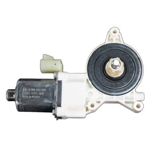 99-07 GM Trucks Power Window Motor RF & RR