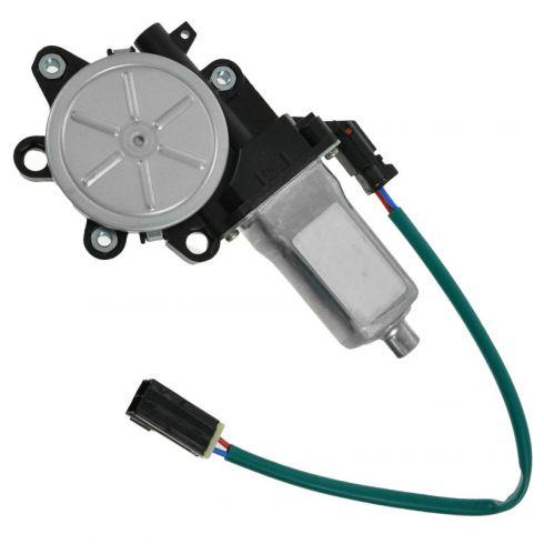 Power Window Motor