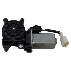 99-10 BMW Multifit; 00-07 Ford Focus; 00-02 Lincoln LS Power Window Motor