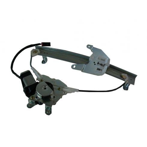 Rear RIGHT Power Window Regulator no Motor for Nissan Maxima for Infiniti i30