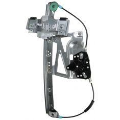 2000-05 Cadillac Deville Power Window Regulator w/o Motor RF