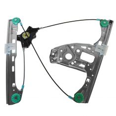 01-04 Mercedes C Class 203 Type Power Window Regulator w/o Motor LF