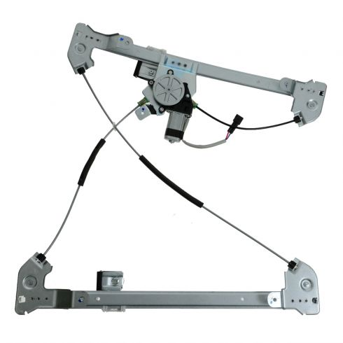 Ford F150 Front Driver Side Power Window Regulator Trq