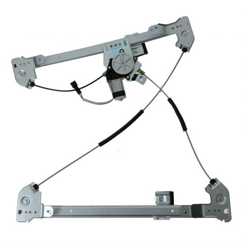 Ford F150 Front Passenger Side Power Window Regulator Trq
