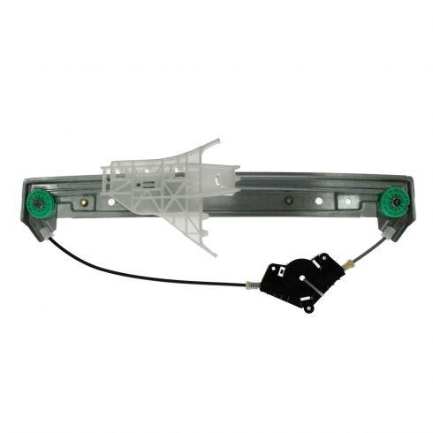 Power Window Regulator w// Motor for 05-09 Chevy Equinox Pontiac Torrent Front RH
