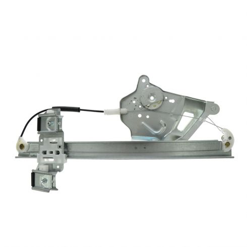Power Window Regulator Driver Side Front with Motor for 2000-05 Buick LeSabre