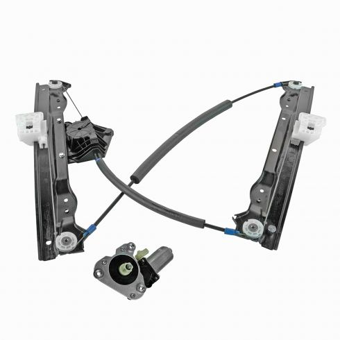 Power Window Motor and Regulator Assembly Front Right fits 08-10 Dodge Avenger