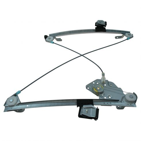 Window Regulator w//o Motor for 2003-2007 Cadillac CTS Front Passenger Side
