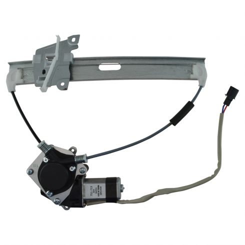 08-12 Ford Escape; 08-11 Mariner, Tribute Rear Door Power Window Regulator w/Motor RR