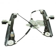 11-15 Chevy Cruze; 16 Cruze Limited (4th VIN P) Front Dr Power Window Regulator w/Motor LF (ACDELCO)