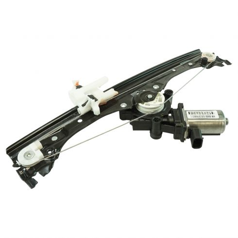 Power Window Regulator For 2012-2017 Fiat 500 Front Right with Motor