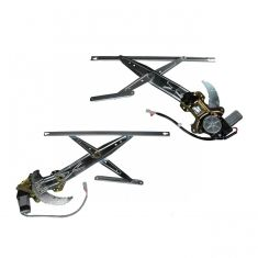 Window Regulator Pair