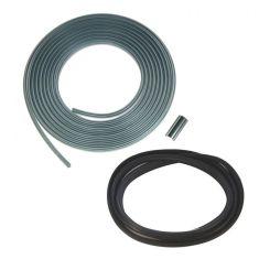 Windshield Lockstrip and Weatherstrip Seal Kit