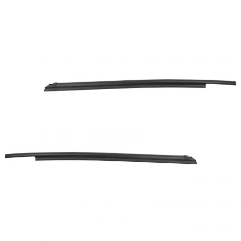 TYWSK00008-2007-17 Toyota Tundra Rear Outer Window Sweep Pair