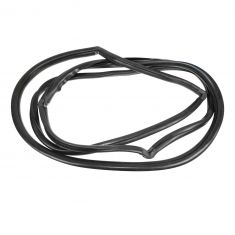 59-60 Chevy El Camino Backglass Gasket Seal (accepts chrome trim)