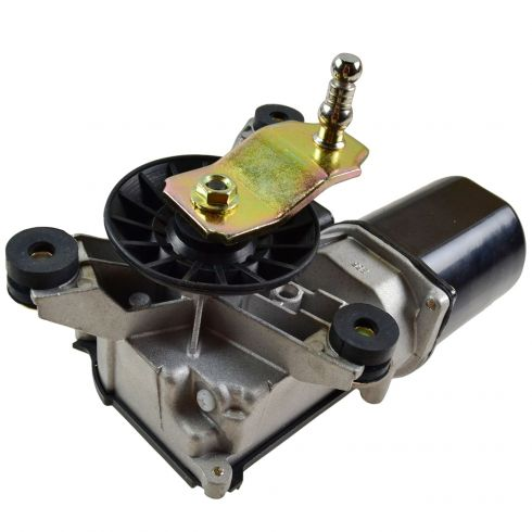 88-00 GM Trucks Windhsield Wiper Motor Assy w/Delay Feature