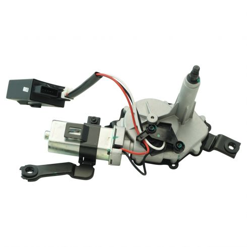 New Windshield Wiper Motor For Chevrolet Equinox 07-09 Rear Wiper Motor 15875456 15952481 25821853 25847876 38810-78J03 40-1088 85-1088