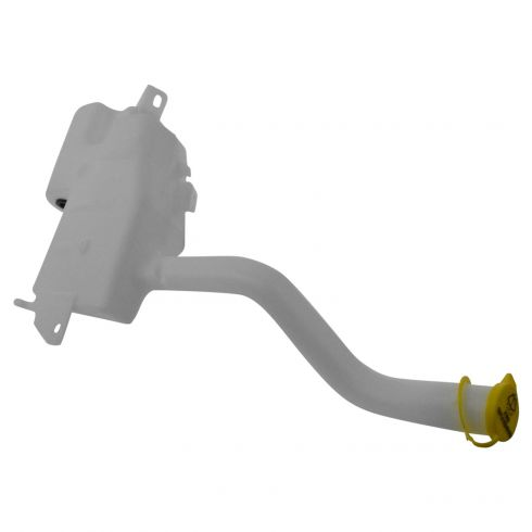 02-04 Jeep Liberty Windshield Washer Reservoir (w/o Low Fluid Provision)