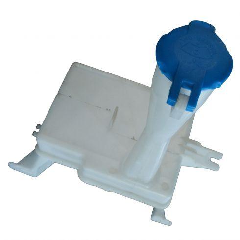 07-10 Hyundai Elantra Sedan Windshield Washer Reservoir w/Pump (w/o Low Fluid Sensor Provision)