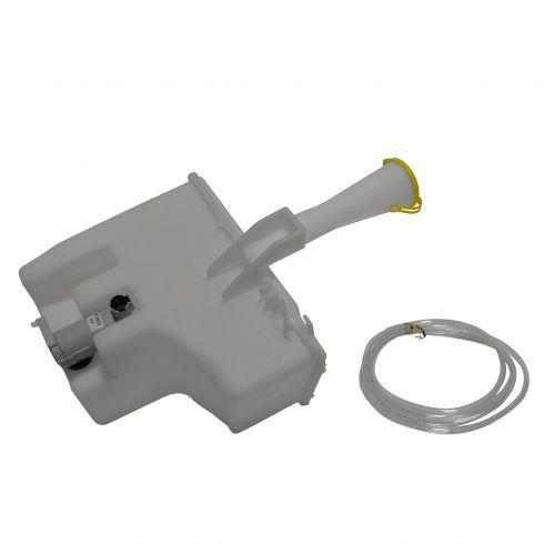 00-01 Sentra (exc Clean Air Model); 02-06 Sentra w/Pump (w/o Low Fluid Sensor Prov) Wndshld Wshr Tnk