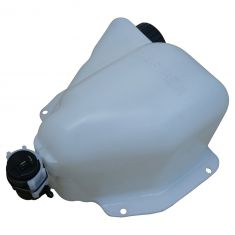 90-05 Peterbilt 357, 362, 365, 372, 375, 377 A/E, 378, 379 Windshield Washer Fluid Reservoir w/Pump