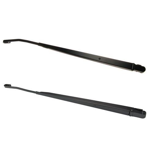 1995-98 C/K Truck & SUV Wiper Arm Hook Style Pair