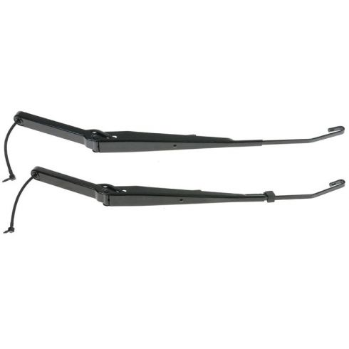 2002-07 GM Full Size PU SUV Wiper Arm (w/o Splines) PAIR