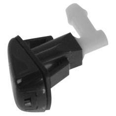 99-01 Acura 3.2TL PTM; 98-02 Accord Coupe Windshield Washer Sprayer Nozzle w/Gasket LF = RF (Honda)