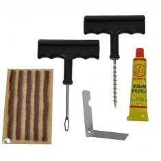 1A Auto branded tire repair kit