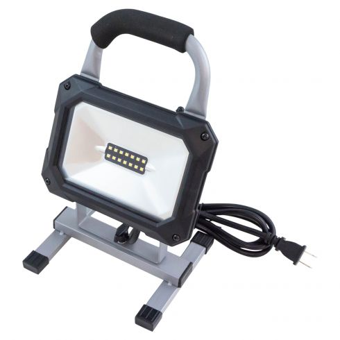 1axaa00023 Free Standing Portable Led Work Light