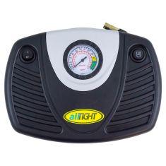 Tire Inflator w/ LED