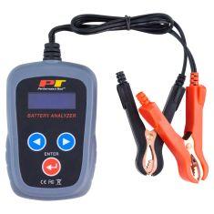 Digital 12v Battery Analyzer