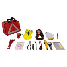 Deluxe Roadside Assistance Kit