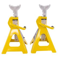 2 Ton Jack Stand Pair