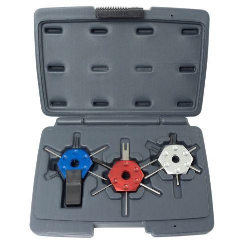 Electrical Terminal Disconect Tool Set