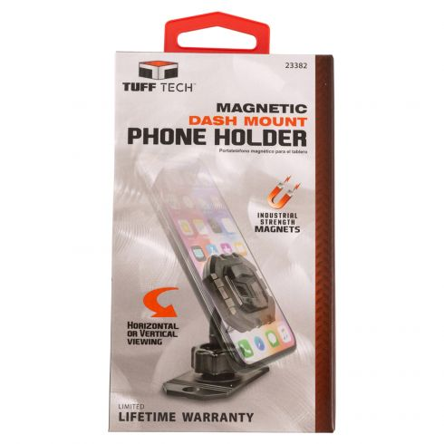 Magnetic Dash Mount Phone Holder