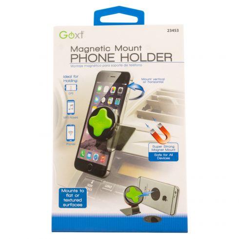 Magnetic Mount Phone Holder
