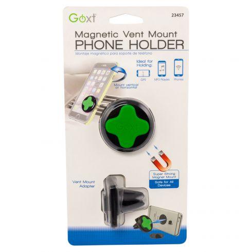 MagneticVent Mount Phone Holder
