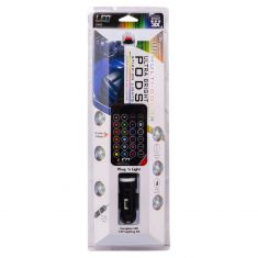 LED 6 Multi Color Ultra Bright Light Pods with Remote