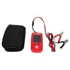 Relay Buddy: 12V Automotive Relay Tester