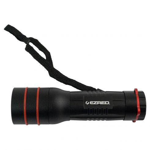 Alkaline 250lm Flashlight